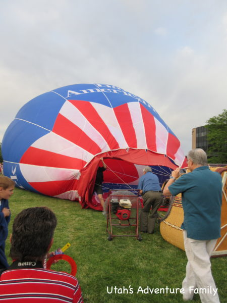 Provo Balloon Fest