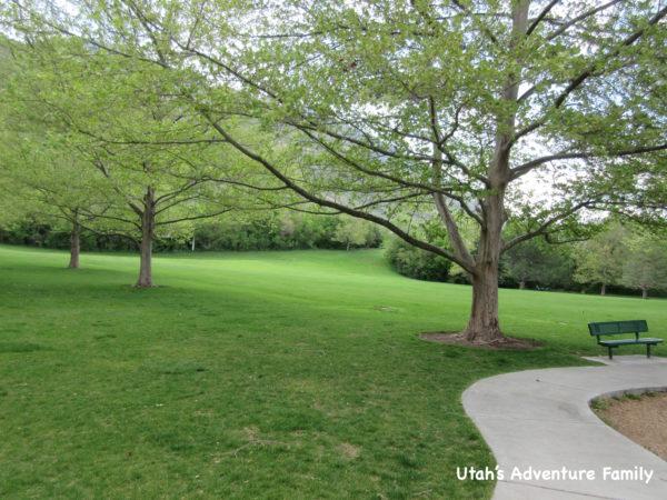 Bicentennial Park Provo
